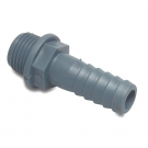 PP- FITTINGS - Grau