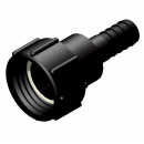 IBC Adapter S60x6 swivel Buttress > 25mm (1) Hose Tail...