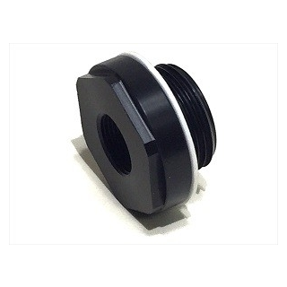 Drum Adapters S64x5 with Female thread (PE-HD)