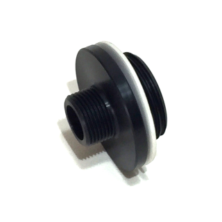 Drum Adapters G2 BSP with Male thread (PE-HD)