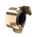 GEKA Plus Coupling with female thread