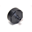 IBC Adapter S60x6 > Gardena koppeling 12,5mm (1/2) (PE-HD)